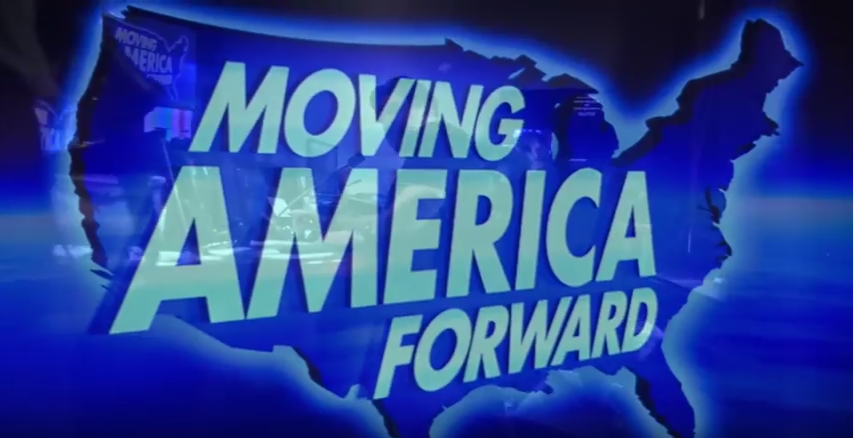 Moving America Forward Interview