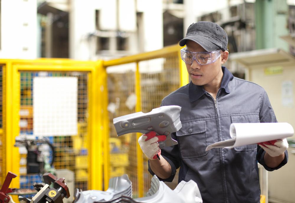 Manufacturing in Michigan