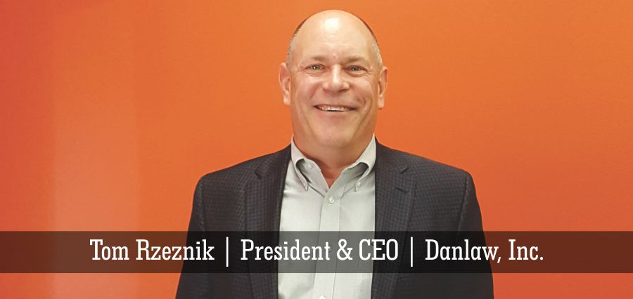 Danlaw: World-Class, Worldwide Connected Vehicle Solutions