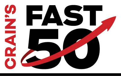 Danlaw, Inc. Makes Crain's Detroit Fast 50