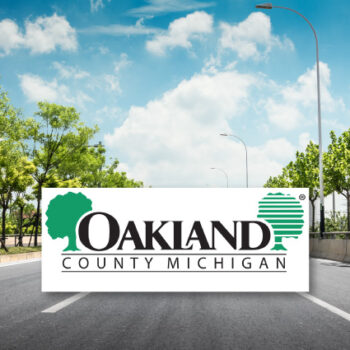 Connecting Cars in Oakland County