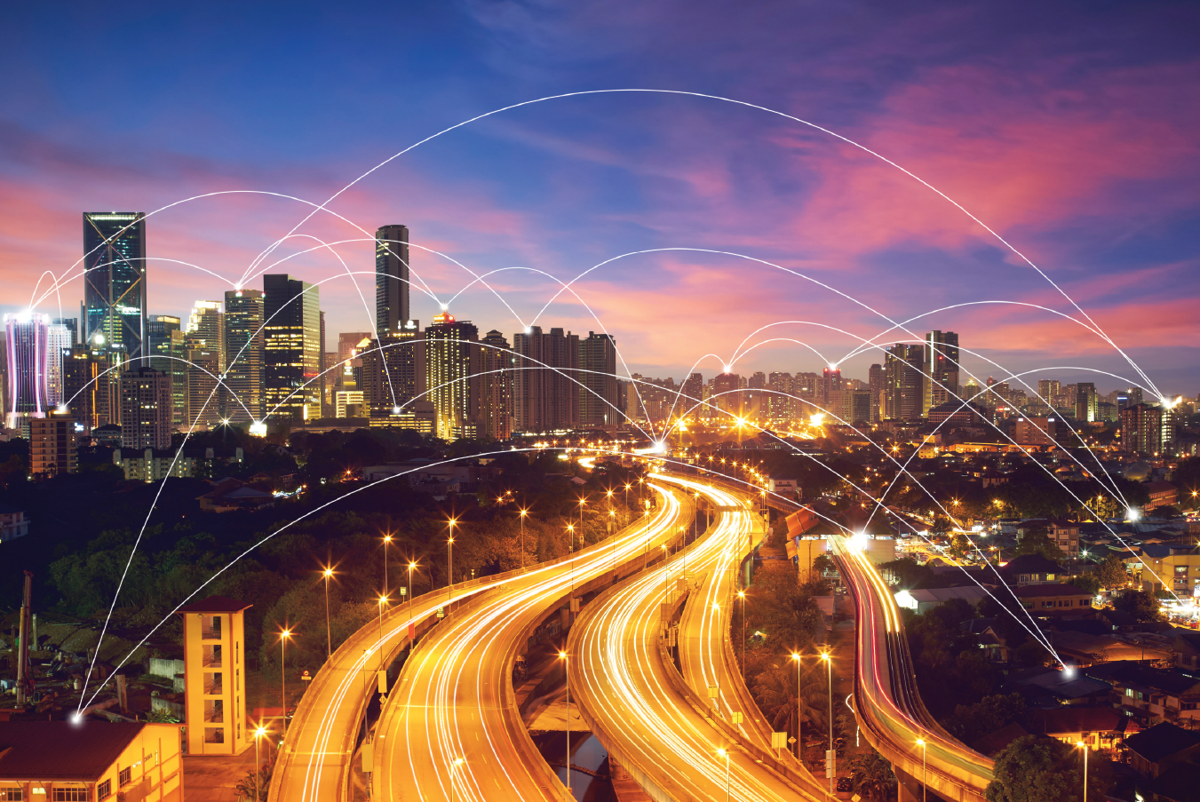 GET SMART – Challenges Facing Emerging Smart Cities