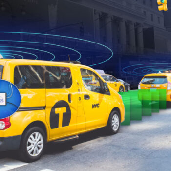 Danlaw's V2X Solution Drives NYC Connected Vehicle Project