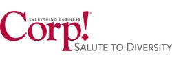 Danlaw Has Earned Corp! Magazine's 2017 Diversity Award!