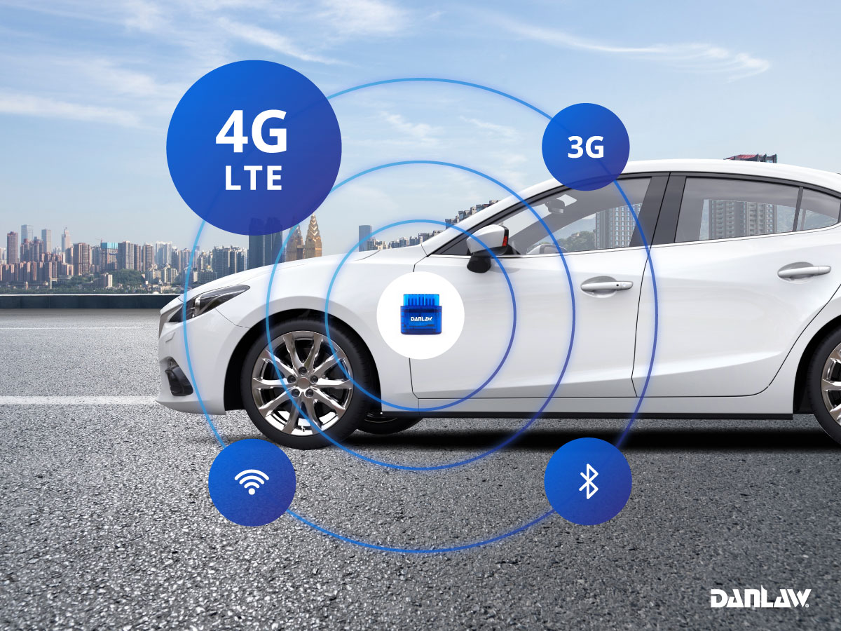 Danlaw's Telematics Device Brings Universal Connectivity