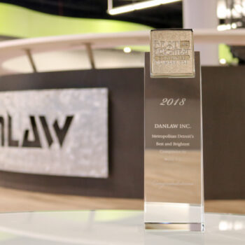 Danlaw Named A Best And Brightest Company To Work For 2 Years in a Row