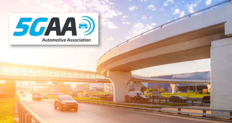 Danlaw Joins the 5G Automotive Association