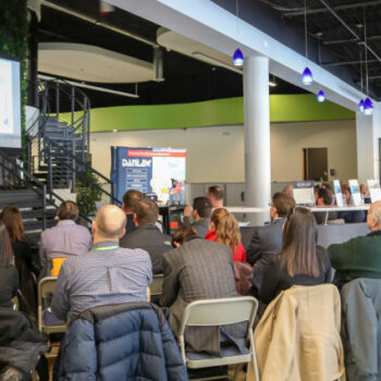 Danlaw Partners with Oakland County to Host Tech248 MeetUp